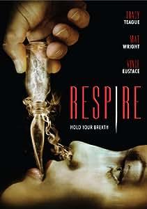Respire [Reino Unido] [DVD]