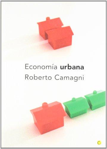 Descargar Libro Economía Urbana Roberto Camagni