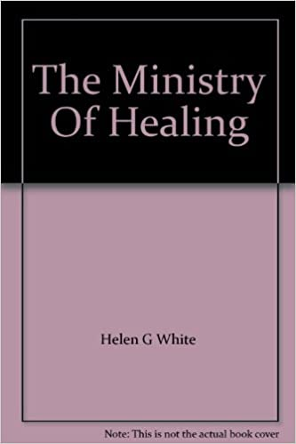 Ministry of healing pdf free download
