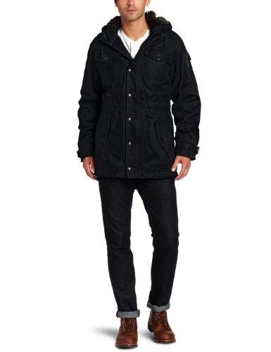 Spiewak Men's Samuel Fishtail Parka Jacket