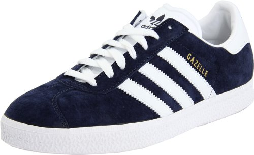 adidas originals men's gazelle stnoye corblu and ftwwht leather sneakers nz