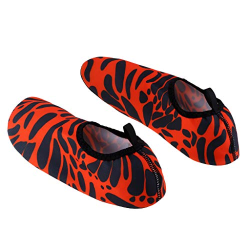 B Schoenen Oranje 3xl Waterafstotend 45 Zwemschoenen S 35 Baosity Blauw Dames 34 44 Sneldrogend 6nUx6rF