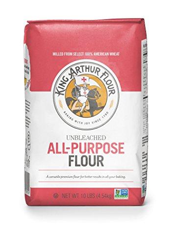 King Arthur Flour All-Purpose Flour, 10 Pound