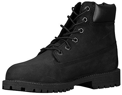 Noir Premium Mixte Junior Boot Timberland IdawfOq