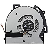 New Laptop CPU Cooling Fan compatible HP M6-AR M6-AR004DX M6-AQ003dx M6-AQ005dx M6-AQ004DX M6-AQ103DX M6-AQ105DX 856277-001