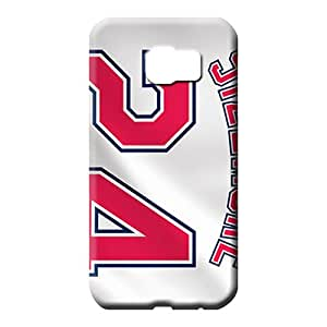 samsung galaxy s6 Protection Phone High Grade Cases mobile phone case player jerseys