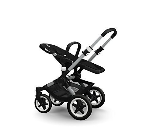 All Terrain Stroller With Reversible Handle - 1