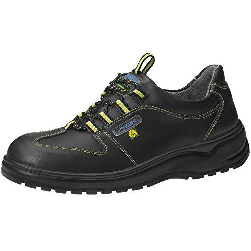 Noir sécurité Chaussures Noir Chaussures Noir Abeba sécurité Abeba Chaussures sécurité Abeba 7CwOq5