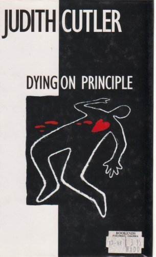 book cover of Dying On Principle