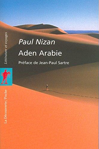 Aden-arabie (Aden Stripe)