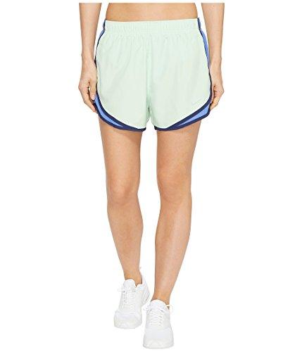 Nike Shox Tlx Heren Hardloopschoenen 488313-401 Verse Munt / Komeet Blauw / Wit