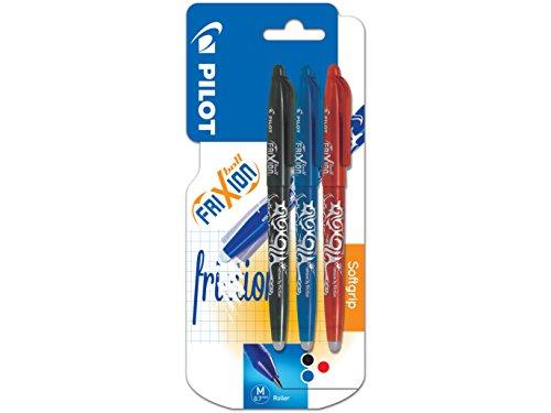 Pilot Frixion Erasable Rollerball Pen