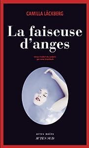 vignette de 'Erica Falck n° 8<br /> Faiseuse d'anges (La) (Camilla Läckberg)'