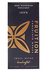 Fruition Chocolate 100%