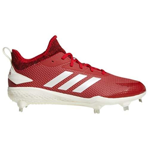 (アディダス) adidas メンズ 野球 シューズ靴 adiZERO Afterburner V [並行輸入品] B07HC9KSFK 8.5