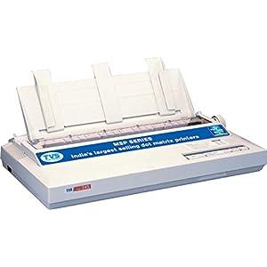 Tvs MSP 245 Monochrome Dot Matrix Printer