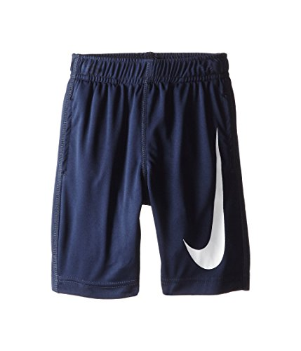 (Nike Toddler Boys' Performance Swoosh Short 3T)