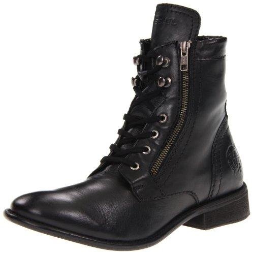 31803e29d9c DIESEL Miliboot Mil Mid, Men's Boots