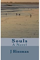 Souls: A Novel Kindle Edition