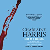 Dead as a Doornail: Sookie Stackhouse Southern Vampire Mystery #5 | Charlaine Harris