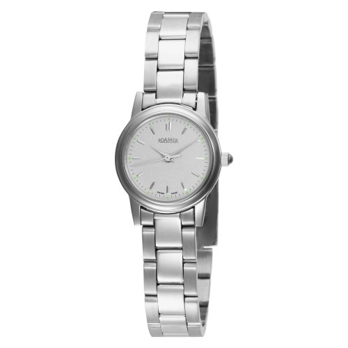 Roamer of Switzerland Women's 508937 41 15 50 Classic Mineral Watch
