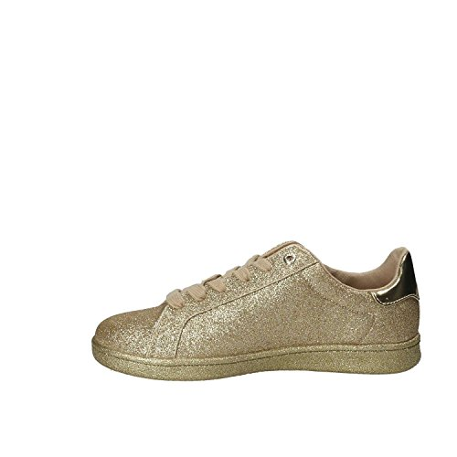Donna Oro Giallo FLBYC1 Guess Sneakers ELE12 qRvAtf