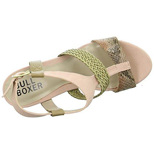 Bull Boxer Bull Boxer - 282016nuttanbeige - 282016nuttanbeige Marrone-rosa