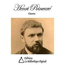 Oeuvres de Henri Poincaré (French Edition)