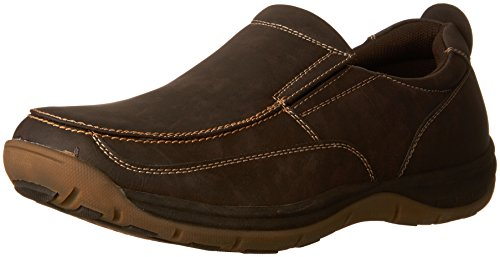 Western Chief Mens Boots Work Shoe Brisk Brown H9CZNN