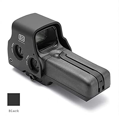 EOTech Optics 518-2 Black by EOTECH