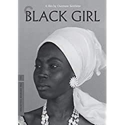 Black Girl (The Criterion Collection)