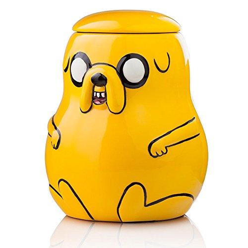 adventure-time-ceramic-cookie-jar