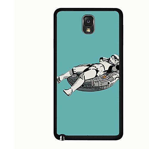Creative Image Fantasy Film Star Wars Phone Case Special Phone Cover for Samsung Galaxy Note 3 N9005