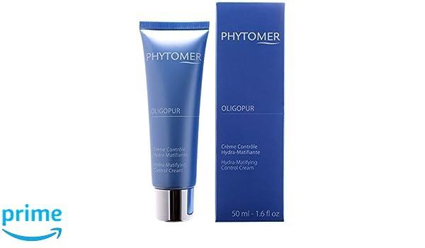 Phytomer Oligopur Hydra-Matificante Control de crema de 50 ml: Amazon.es: Belleza