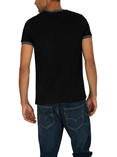 Sergio Tacchini Men's Supermac 3 T-Shirt
