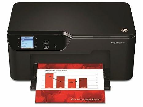 HP Deskjet Ink Advantage 3525 - Impresora multifunción ...