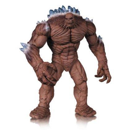 DC Batman Arkham City Clayface Deluxe Action Figure DC Comics