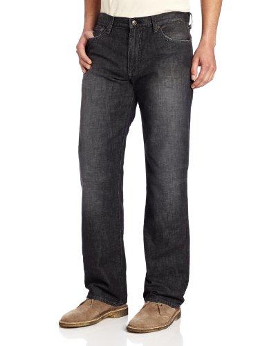 Lucky Brand Men's 361 Vintage Straight Leg Jean in Ol Big Smokey, Ol Big Smokey, 30X32