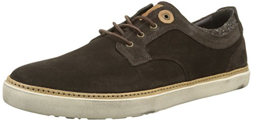 Marron Homme Tbs Beretta mustang Lacées Chaussures Aqt1wIP