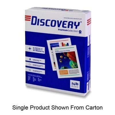 SNA22028 - Discovery Multipurpose Paper by Soporcel North America