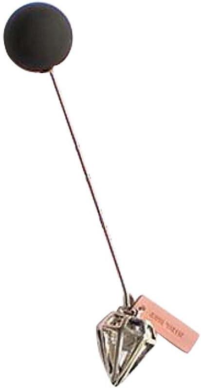 Juego De 3 Tipo De Inserción Perla Broche Simple Collar Buckle Accesorios-D Tipo