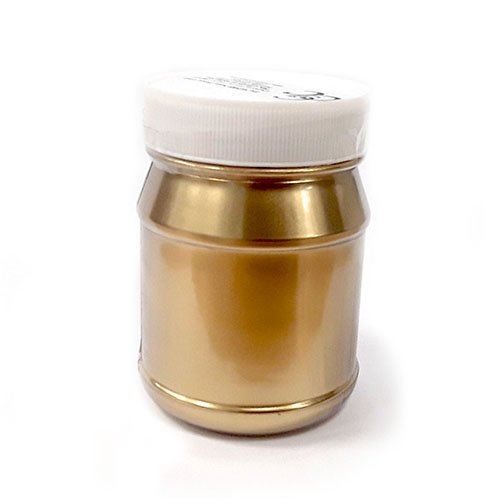 Gold Dust Non-Toxic, 150 Grams by Creative Cutters
