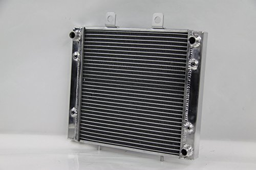 polaris atv radiator - 5