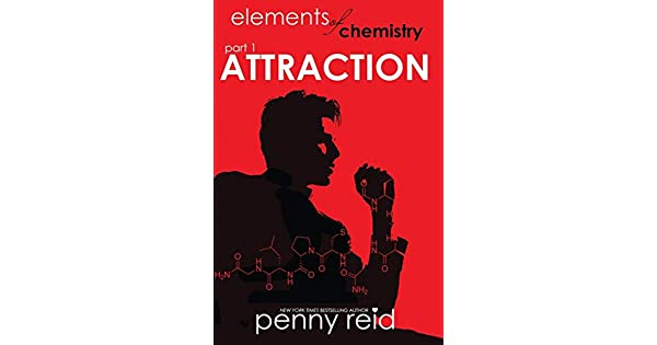 Amazon.com: Attraction: Elements of Chemistry (Hypothesis ...