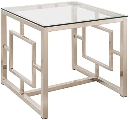 Coaster Home Furnishings Cairns End Table