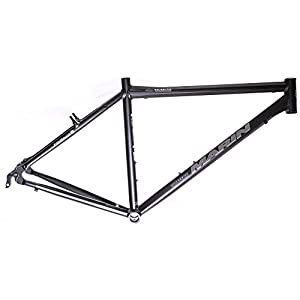 "13.5"" MARIN SAUSALITO Road Commuter Bike Frame Alloy Grey 700c E3 Tubing NOS NEW"