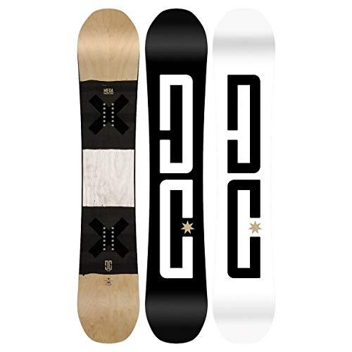(DC Shoes Mens Shoes Mega - Snowboard - Men - 157W - Multicolor Multi 157W)