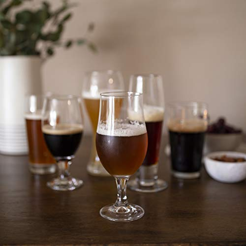 Buy beer glassware