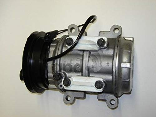 Plymouth Sundance A/c Compressor - OE Replacement for 1987-1992 Plymouth Sundance A/C Compressor (America / Base / Duster / High Line / RS)