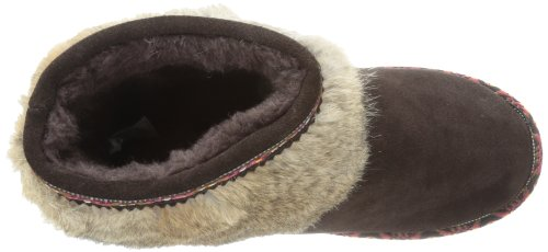 Bearpaw - Fashion / Mode - Suni Chocolate - Marron
